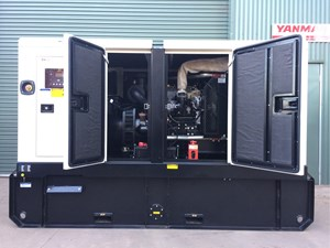 New & Used Perkins Generators For Sale