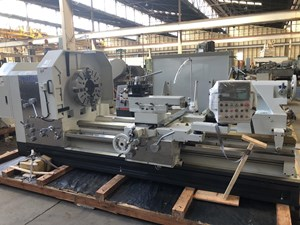 New & Used Megabore Lathes For Sale