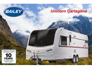 Caravans for Sale in New Zealand