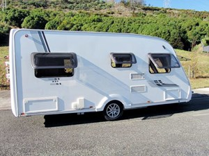 New & Used Swift Caravans For Sale