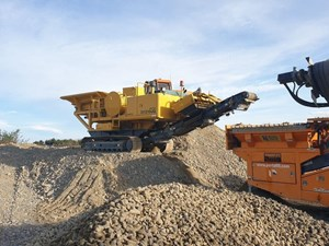 New & Used Screening AND Crushing For Sale in New Zealand