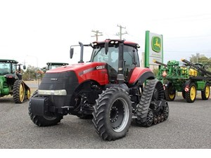 New & Used 300-Plus Hp Tractors For Sale