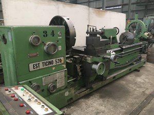 New & Used Lathes For Sale in NSW