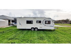 New & Used Bailey Caravans For Sale