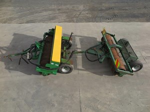 Farm Machinery for Sale in New Zealand