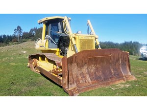 Bulldozers For Sale >> Dozers For Sale In New Zealand