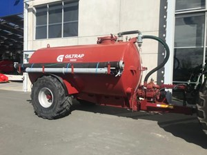 New & Used Giltrap Vacuum Tankers For Sale