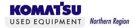 Komatsu Used Equipment - Queensland