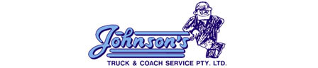 Johnsons Truck and Coach Service Pty Ltd