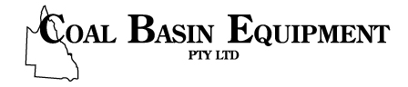 Coal Basin Equipment