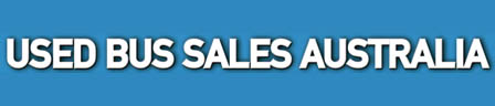 Used Bus Sales Australia