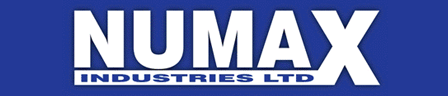 Numax Industries Ltd