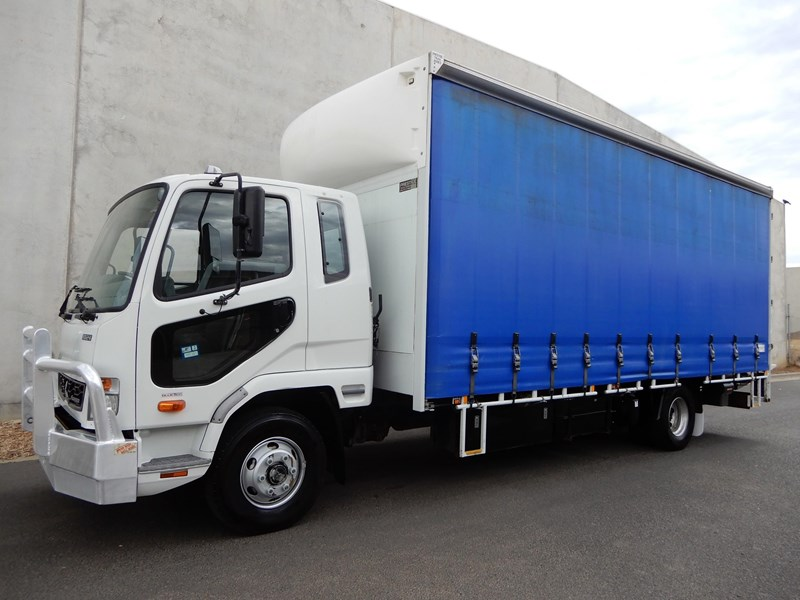 2014 FUSO FIGHTER 1024