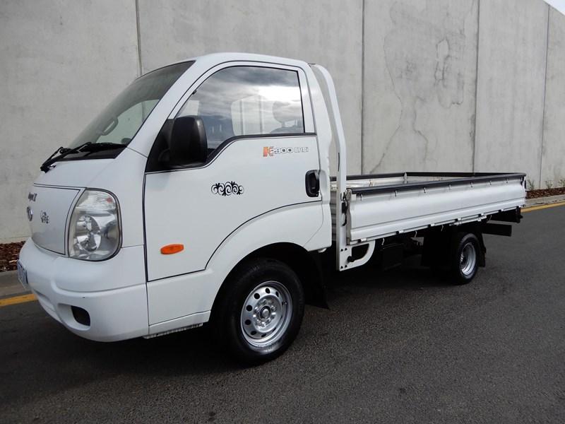 2008 KIA K2900