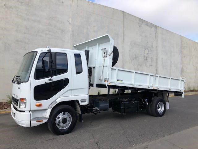 2015 FUSO FIGHTER 1024