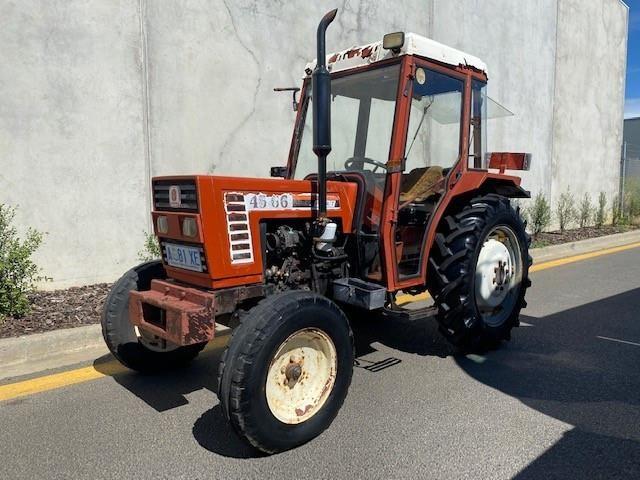 1989 FIAT 45-66