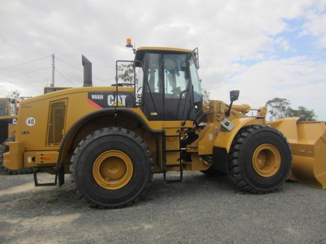 caterpillar 966h  ( rent me or buy ) 226436 002