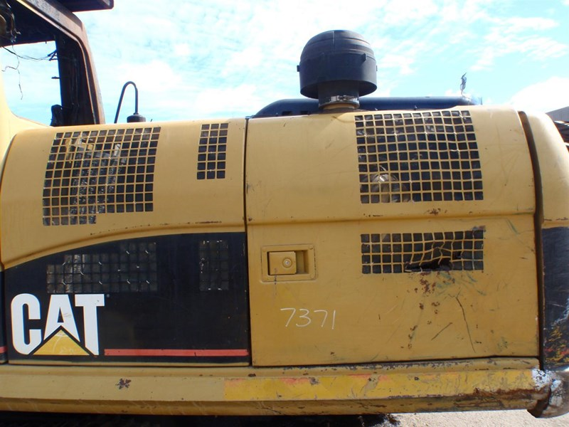 caterpillar 322cl 223274 006