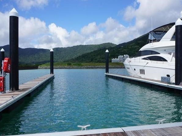for sale: 30 metre marina berth for luxury yacht at airlie beach, in the whitsundays! 224173 001