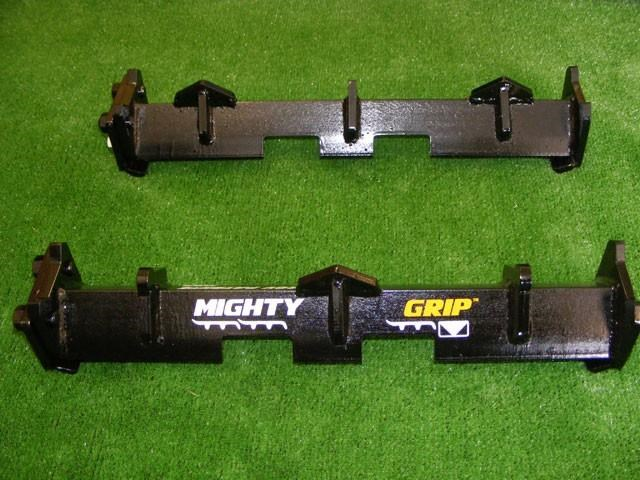 gator mightygrip 500mm shoe 222191 001