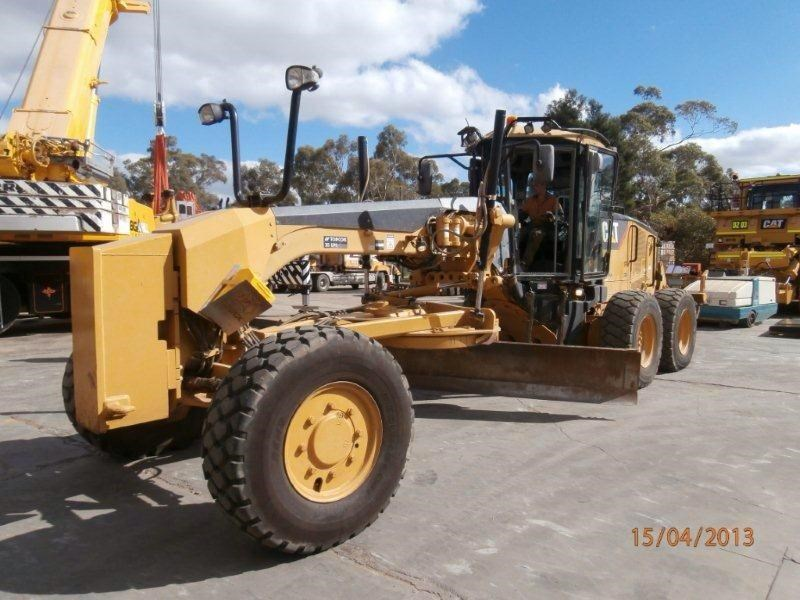 caterpillar 140m awd 224553 004