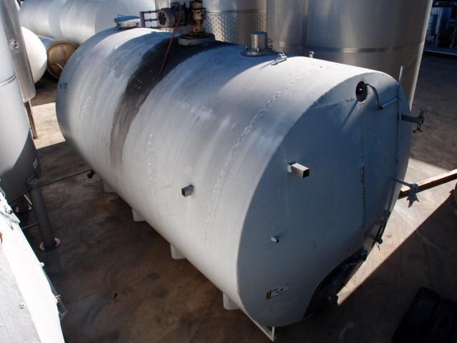 stainless steel mixing tanks 13,000lt 218674 001