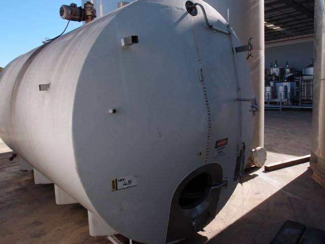 stainless steel mixing tanks 13,000lt 218674 002