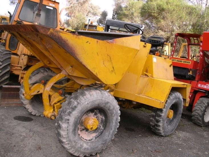 acme site dumper 225143 001