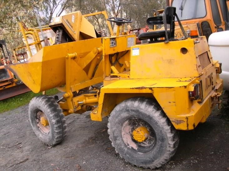 acme site dumper 225143 002