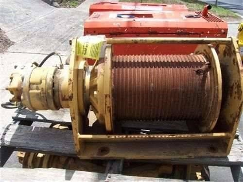 other crane winch - hydraulic 226751 001