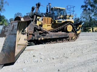 caterpillar d10r series 2 227546 003