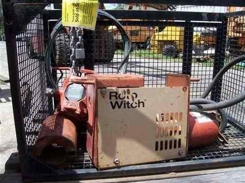 ditch witch rotor witch 228517 001