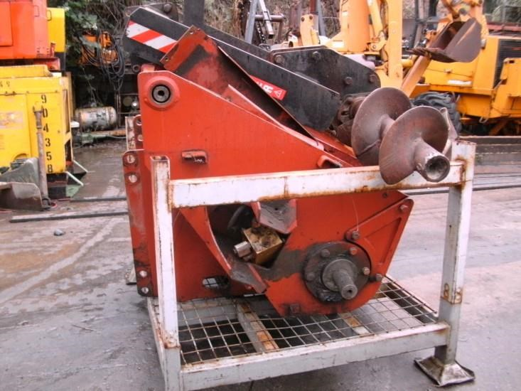 ditch witch h615 228911 002