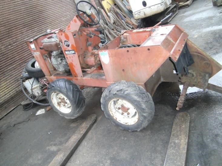 ditch witch j20 deisel 228926 002
