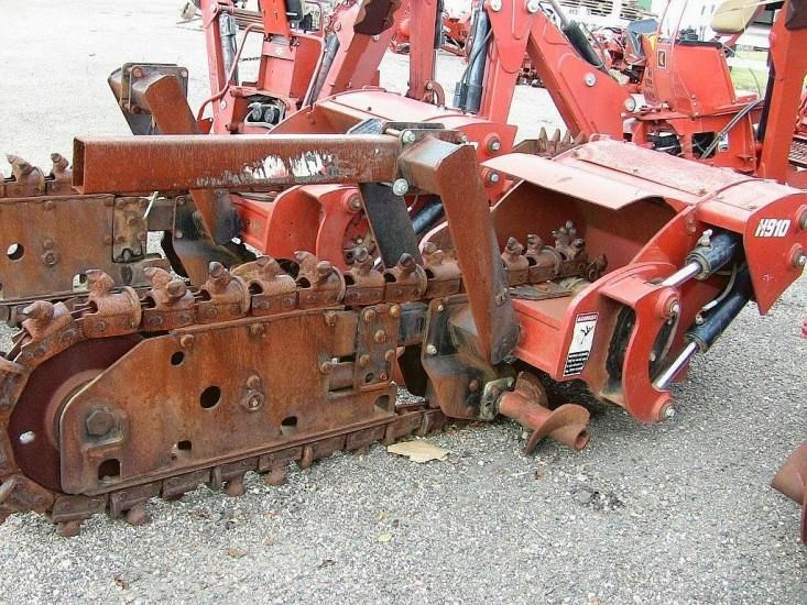 ditch witch h910 232554 001
