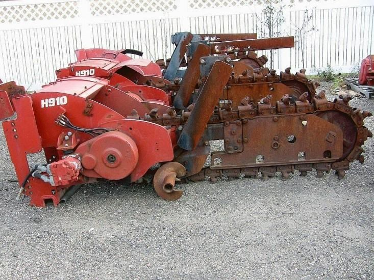 ditch witch h910 228905 002