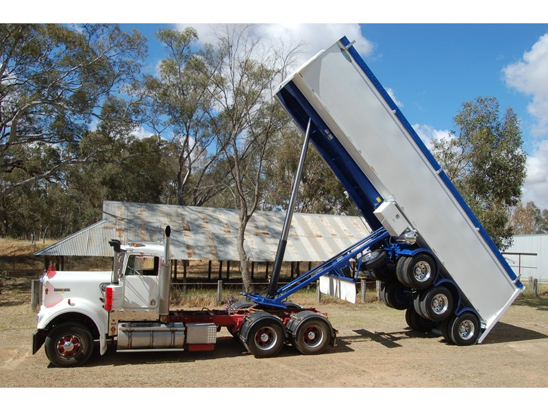 northstar transport equipment 2019 grain tipper 63094 006