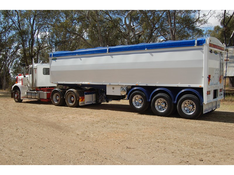 northstar transport equipment 2019 grain tipper 63094 004