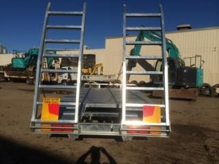 homemade m & k plant hire 232459 003