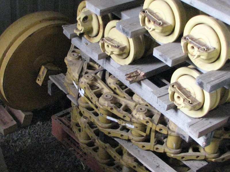 caterpillar d6 tracks 233982 001