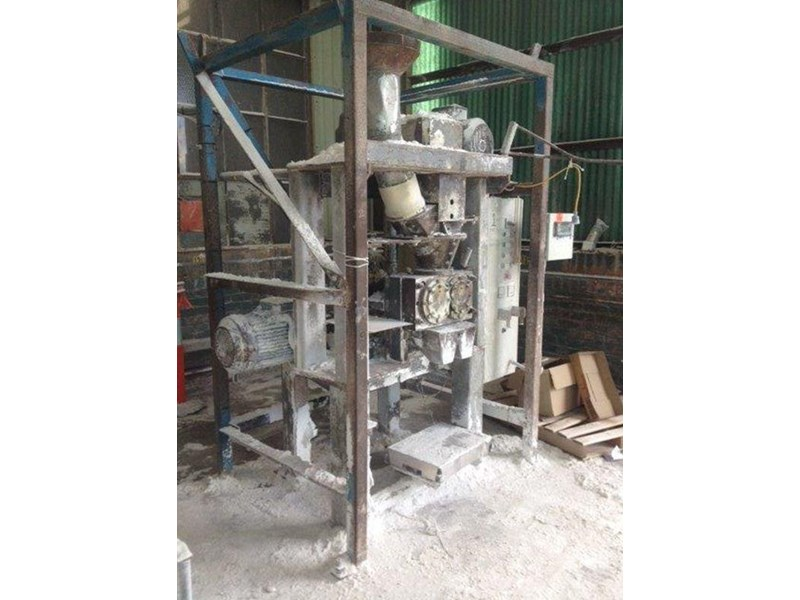 briquette press making continuous briquettes 234734 003