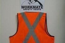 workmate safety wear 235914 002