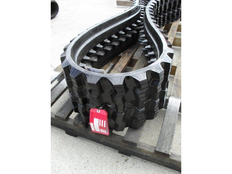 other 320mm rubber track suit yanmar c30r dumper [pp027] [single] [attppitem] [atttrack] 236639 004