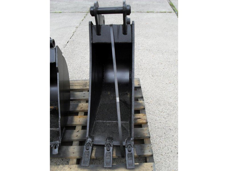 other dig bucket 350 mm with teeth - suit 7 ton excavators [pp016] [demo] [attppitem] [attbuck] 236597 003