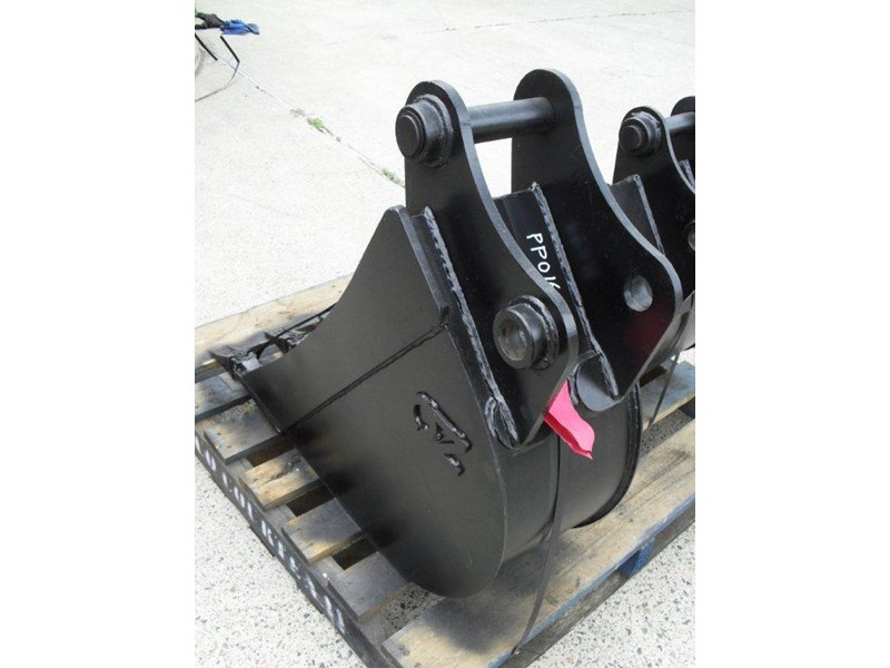 other dig bucket 350 mm with teeth - suit 7 ton excavators [pp016] [demo] [attppitem] [attbuck] 236597 004