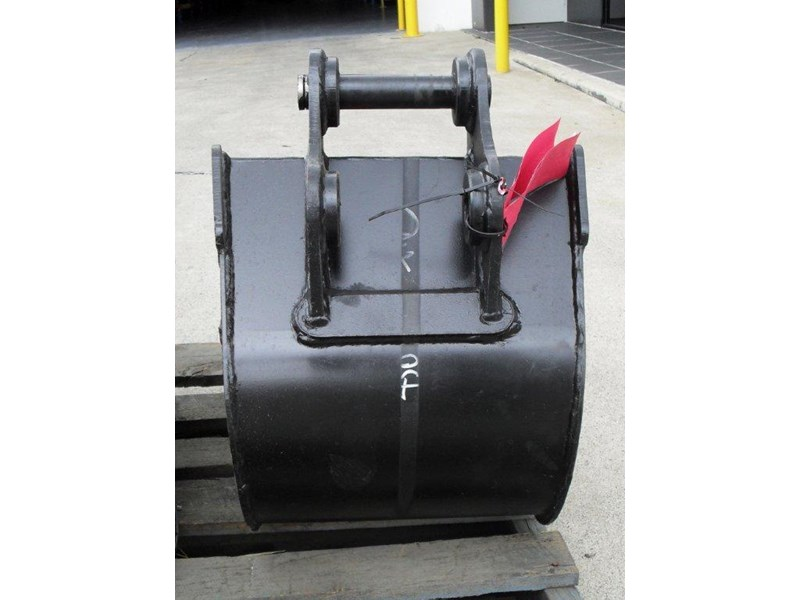 betta bilt buckets dig bucket 450mm suit 4 ton to 5.2 ton kubota excavators [pp018] [new] [attppitem] [attbuck] 236593 006