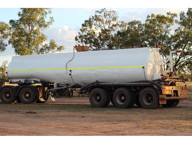 maurie bros tanker 236849 001