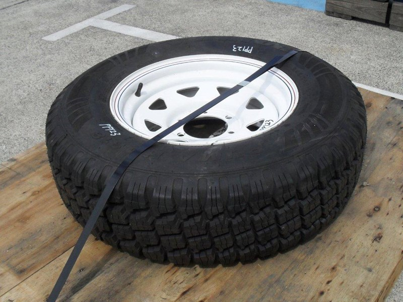 other 245/75r16lt 10ply trailers / 4x4 tyre rim wheel assemble / [pp123] [new] [attppitem] [atttyre] 236939 002