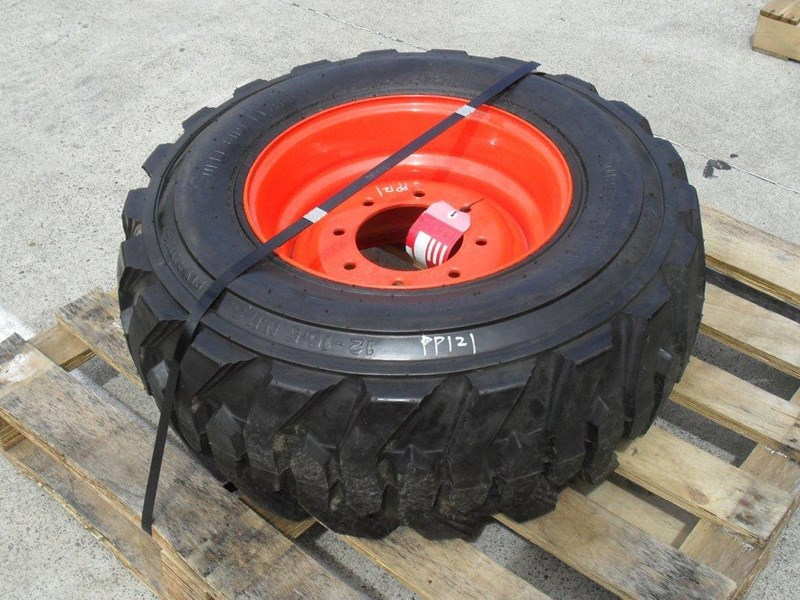 other 12-16.5 12ply tyre rim wheel assemble / spare tires [pp121] [new] [attppitem] [atttyre] 236933 002