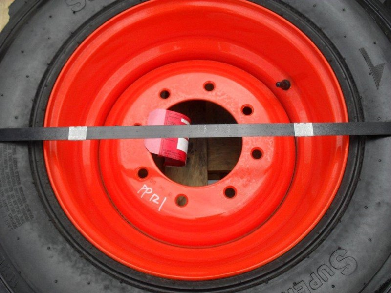 other 12-16.5 12ply tyre rim wheel assemble / spare tires [pp121] [new] [attppitem] [atttyre] 236933 004